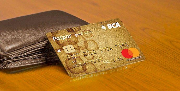 Cara Membuat ATM BCA