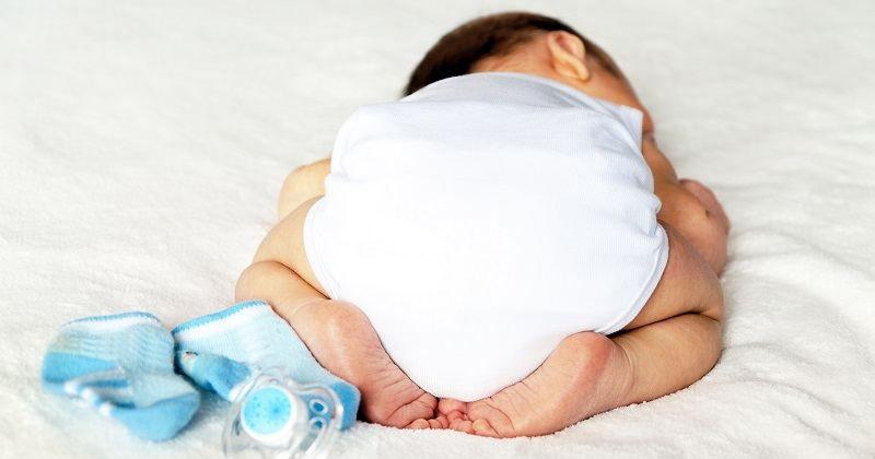 Cara Membuat Bayi Tertidur Pulas Dengan Cepat