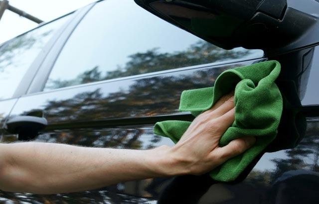 Cara Membuat Wax Mobil Sendiri